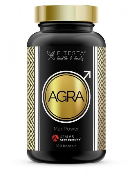 AGRA - 180 Caps