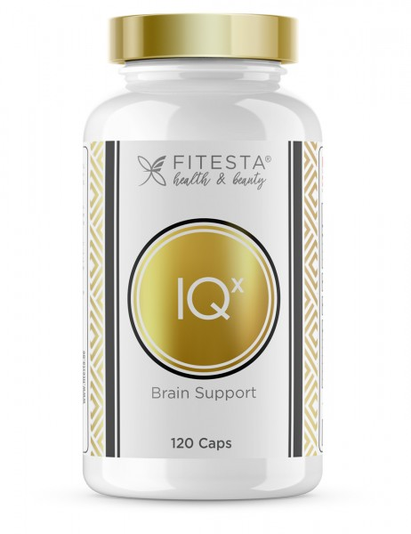 IQx Brain Support - 120 Caps