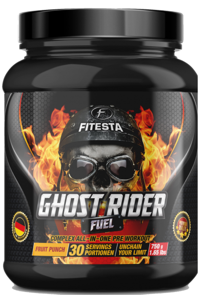 Ghost Rider Fuel 750g