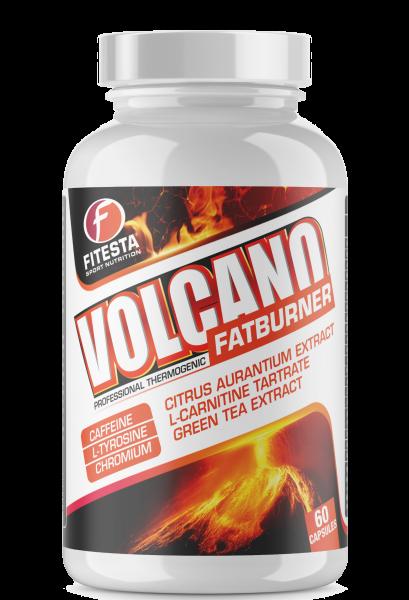 Volcano - 60 Caps