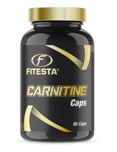 Carnitine - 90 Caps