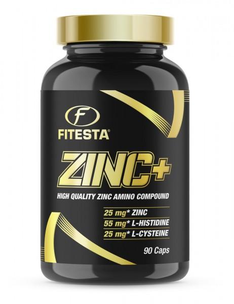Zinc+ 90 Caps