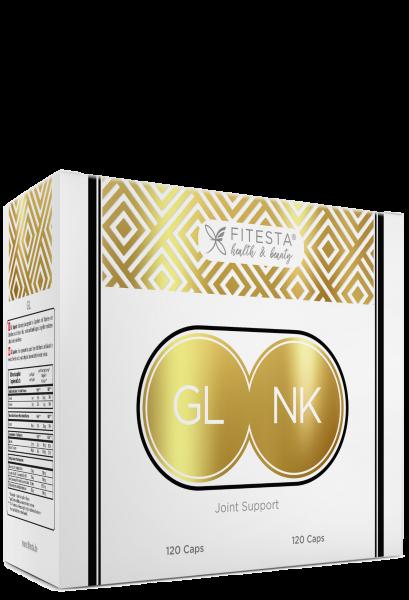 GLNK Joint Support - 240 Caps