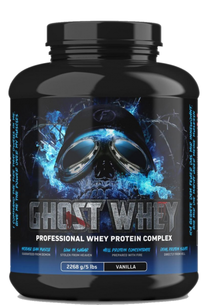 Ghost Whey 2268g