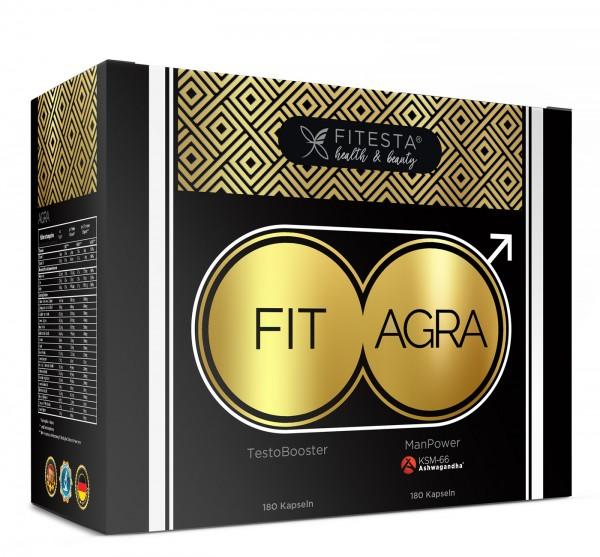 FITAGRA - 360 Caps