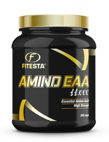 Amino EAA 11.000 - 300 Caps
