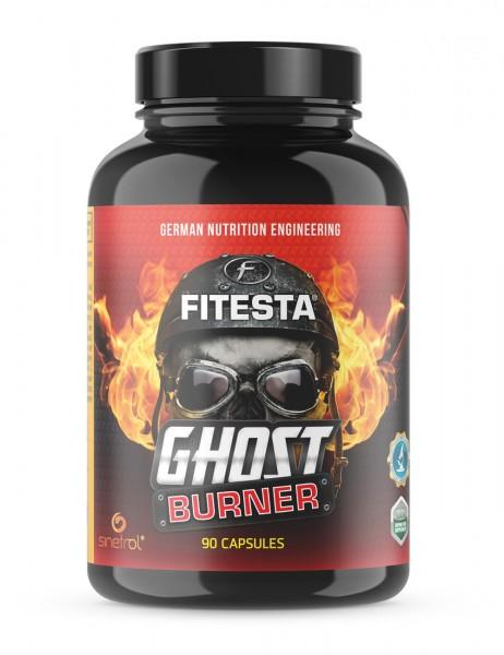 Ghost Burner - 120 Caps